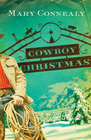 Cowboy Christmas (Wild West Weddings, Bk 1)