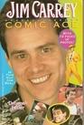 Jim Carrey Comic Ace