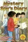 The Mystery of the spy's diary
