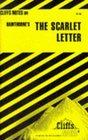 Cliffs Notes: Hawthorne's The Scarlet Letter