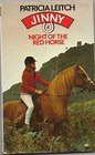 Night of the Red Horse  Gallop to the Hills