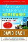 The Automatic Millionaire Homeowner Canadian Edition A Powerful Plan to Finish Rich in Real Estate