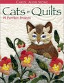 Cats in Quilts 14 Purrfect Projects