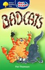 Oxford Reading Tree All Stars Pack 2a Bad Cats