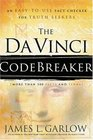 The Da Vinci Codebreaker: An Easy-to-Use Fact Checker
