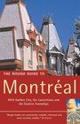 Rough Guide to Montreal 2 (Rough Guide Travel Guides)