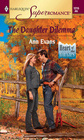 The Daughter Dilemma (Heart of the Rockies, Bk 1) (Harlequin Superromance, No 1215)
