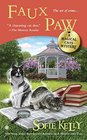 Faux Paw (Magical Cats, Bk 7)