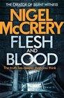 Flesh and Blood A gripping serialkiller thriller