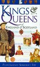Kings  Queens of England and Scotland