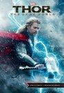 Thor The Dark World Junior Novel