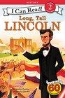 Long Tall Lincoln