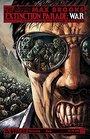 Max Brooks Extinction Parade Volume 2 TP War