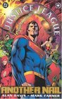Justice League of America: Another Nail (Elseworlds)