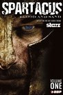Spartacus Volume 1: The Blood and Sand Tales