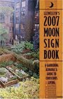 2007 Moon Sign Book