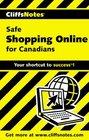 CliffsNotes Safe Shopping Online for Canadians