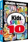 Kids Speak 10