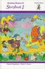 Reading Mastery - Level 2 Storybook 1
