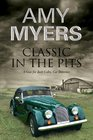 Classic In The Pits  A Jack Colby classic car mystery