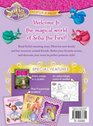 Disney Junior Sofia the First Poster-A-Page: Practice Makes Princess