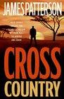 Cross Country (Alex Cross, Bk 14) (Audio CD) (Abridged)