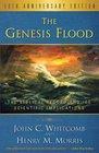 The Genesis Flood 50th Anniversary Edition