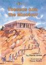 Theseus and the Minotaur Big Book