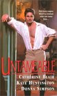 Untameable A Breath of Scandal / The Rogue's Wife / A Rogue's Rescue