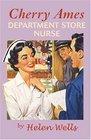 Cherry Ames, Department Store Nurse (Cherry Ames Nurse Stories)