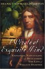 A Pirate of Exquisite Mind  Explorer Naturalist and Buccaneer The Life of William Dampier