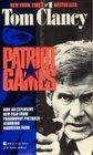 Patriot Games (Jack Ryan, Bk 1)