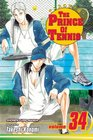 The Prince of Tennis Volume 34