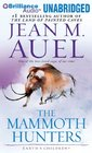 The Mammoth Hunters (Earth's Children, Bk 3) (MP3 CD) (Unabridged)