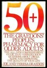 50  THE GRAEDON'S PEOPLE'S PHARMACY