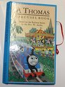 Thomas the Tank Engine Carousel Book