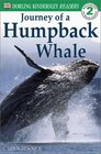 Journey of a Humpback Whale (DK Readers, Level 2)
