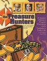 The Treasure Hunters 8 Session Children's Program Discovering God's Treasures in Family Life for Children Ages 3-12