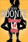 House of Odd (Odd Thomas: Graphic Novel, Bk 3)