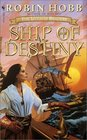 Ship of Destiny (The Liveship Traders, Book 3)