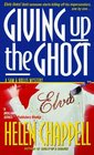 Giving up the Ghost (Brilliant Series)