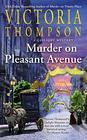 Murder on Pleasant Avenue (Gaslight, Bk 23)