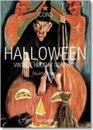 Halloween: Vintage Holiday Graphics