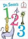 Dr Seuss's 1 2 3