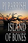 Island of Bones (Louis Kincaid, Bk 5)
