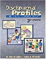 Developmental Profiles Pre-Birth to Eight