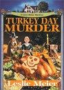 Turkey Day Murder (Lucy Stone, Bk 7)
