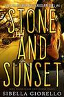 Stone and Sunset: Book 4 (Raleigh Harmon Prequel Mysteries)