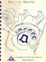 Dial - A - Recipe:Telephone Pioneers of America, Hawkeye Chaper No. 17