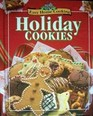 Easy Home Cooking: Holiday Cookies